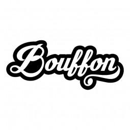 Sticker Bouffon