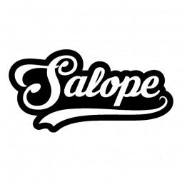 Sticker Salope