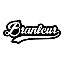Sticker Branleur
