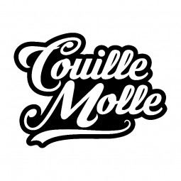 Sticker Couille molle