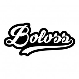 Sticker Boloss