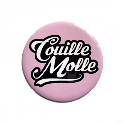 Magnet Couille molle