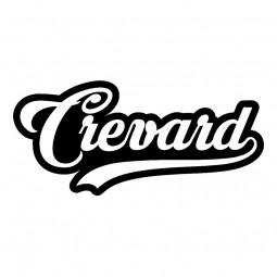 Sticker Crevard